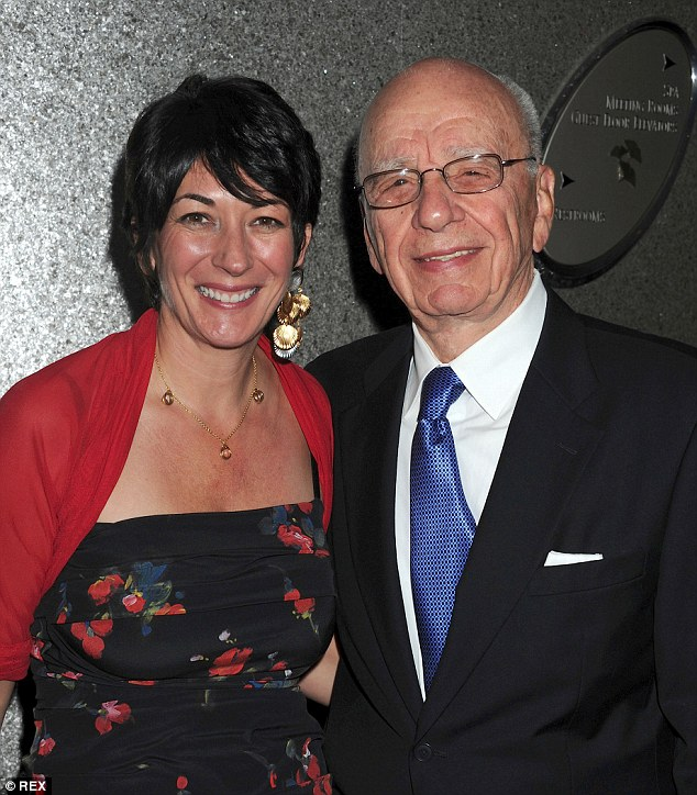 What do we know about Ghislaine Maxwell, Jeffrey Epsteins